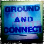 ground your roots & connect