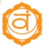 chakra 2 sacral