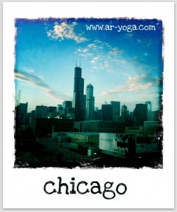 corepower yoga south loop chicago view