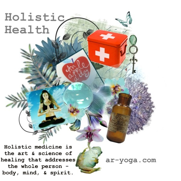 holistic health ar-yoga.com